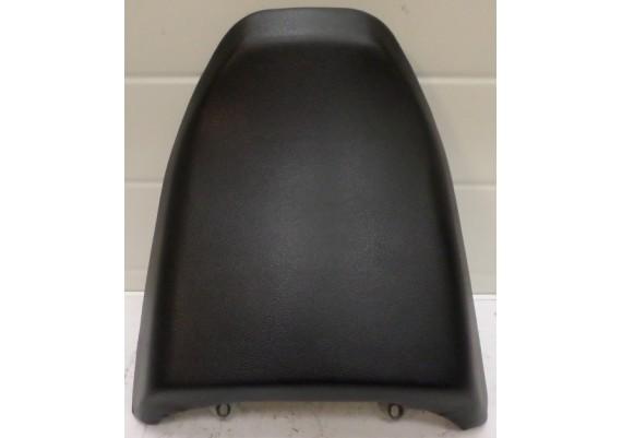 Buddyseat / zadel achterste deel zwart GSXR 1100