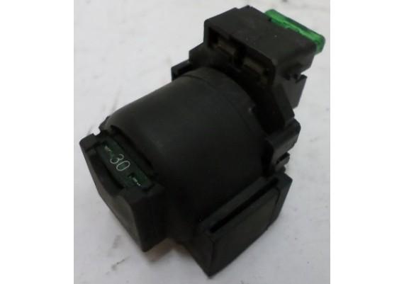 Startrelais inclusief rubber GSXR 1100