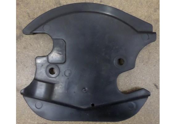 Kapje T-stuk GSXR 1100