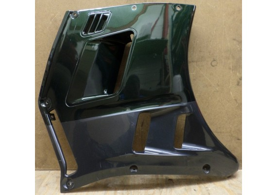 Kuipdeel rechts groen/antraciet GTR 1000
