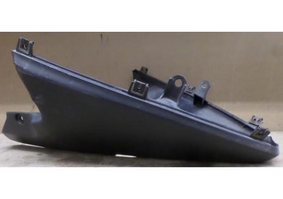 Onderkuip compleet (L + R) mat zwart (2) VFR 750 F