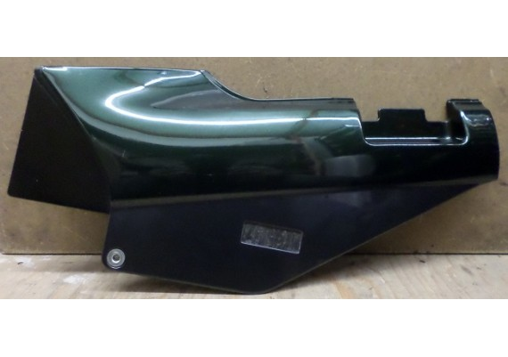 Zijkap links groen/antraciet/zwart GTR 1000