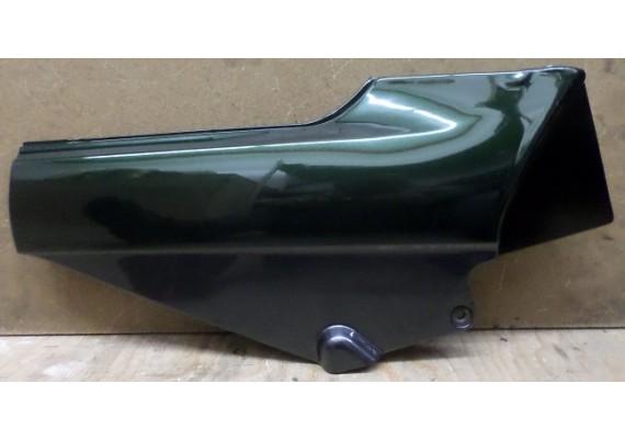 Zijkap rechts groen/antraciet/zwart GTR 1000