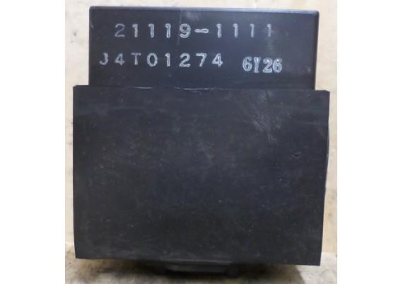 CDI-unit 21119-1111 GTR 1000