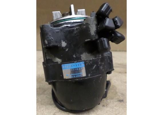 Dynamo 21001-1104 100211-4891 GTR 1000