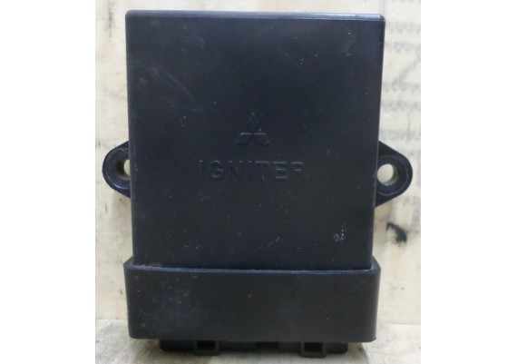 CDI-unit ZX10