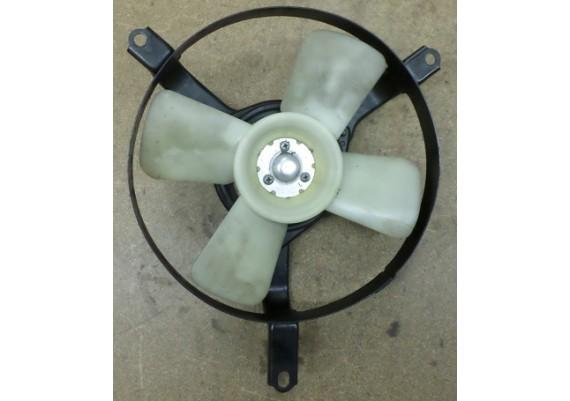 Ventilator ZX10