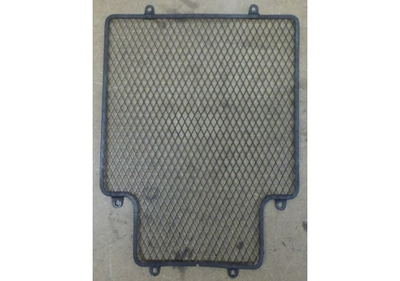 Radiateur-/oliekoelerrooster ZX10