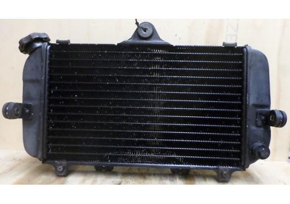 Radiateur TDM 850