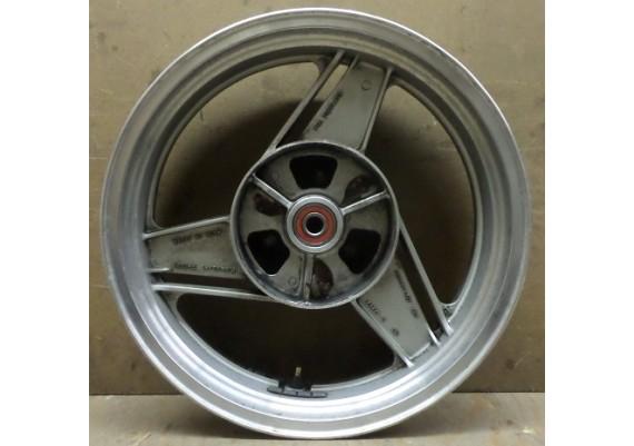 Achtervelg zilver (1) J18 x MT4.50 ZX10