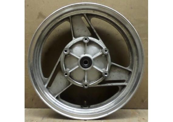Voorvelg zilver (1) J17 x MT3.50 ZX10