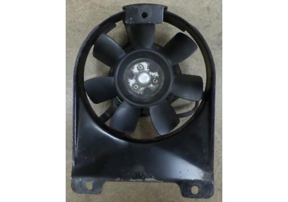 Ventilator TDM 850