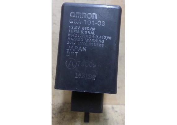 Relais Omron G8A-101-03 TDM 850