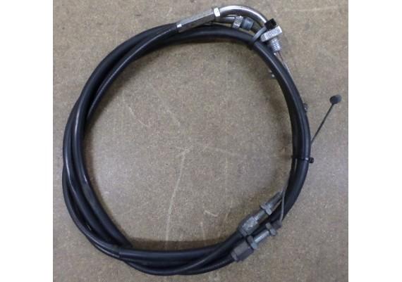 Gaskabels (set) VT 750 C2