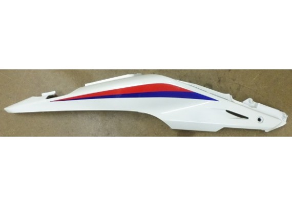 Achterkant/kont wit/rood/blauw 77241-MGZ-J000 CBR 500 R