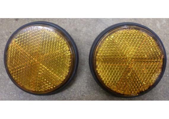 Reflectoren T-stuk (set) CB 650 SC