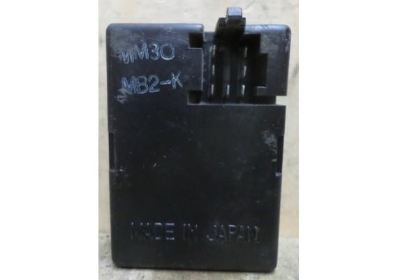 Verlichtingsrelais MB2-K VF 1000 F2