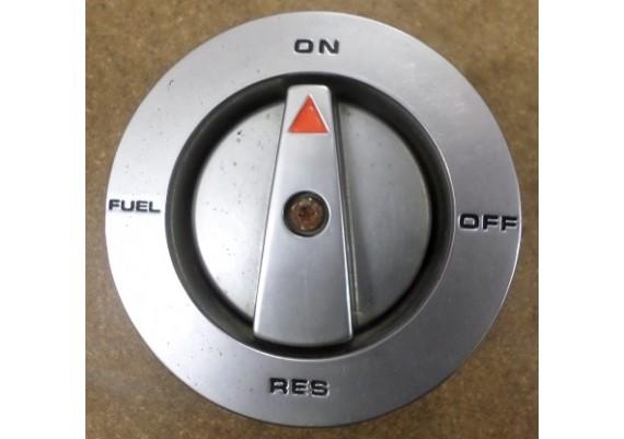 Benzinekraan (knop + kraan) VF 1000 F2