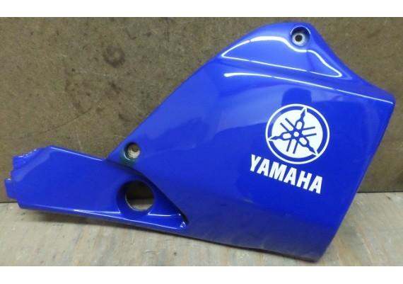 Tankcover rechts blauw/wit 4GV-F1741 TT 600 S