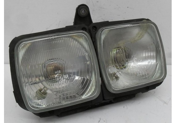 Koplamp dubbel (linker lamp defect) CBX 750