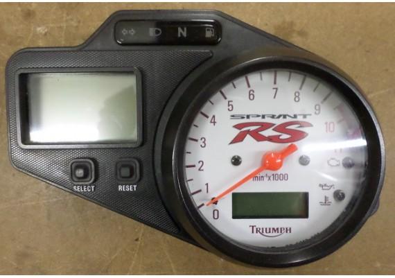 Tellerset Sprint RS