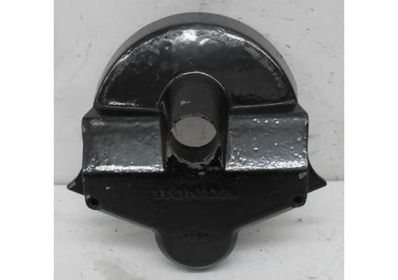 Kapje over kroonplaat/stuur (2) CBX 750