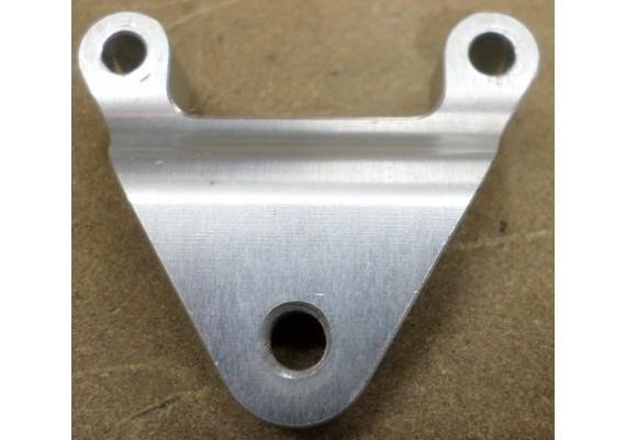 Beugel (2) aluminium 1098 S