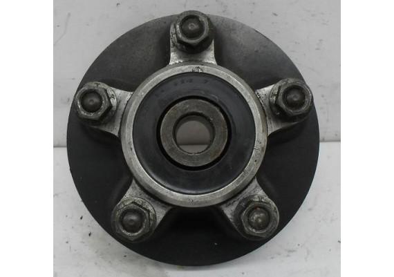 Kettingwielhouder CBX 750