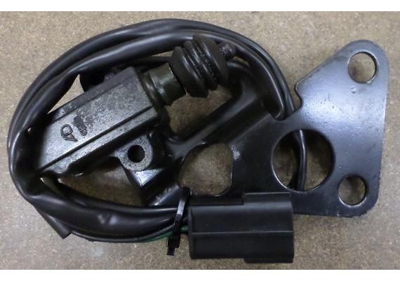 Schakelaar zijstandaard op beugel Sprint RS