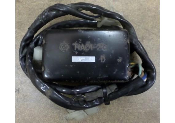 CDI-unit TIA01-20 CB 450 SC