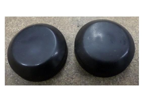 Doppen voorpoten (set) VF 400 F