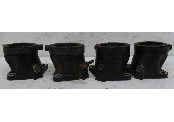 Inlaatrubbers (set) CBX 750