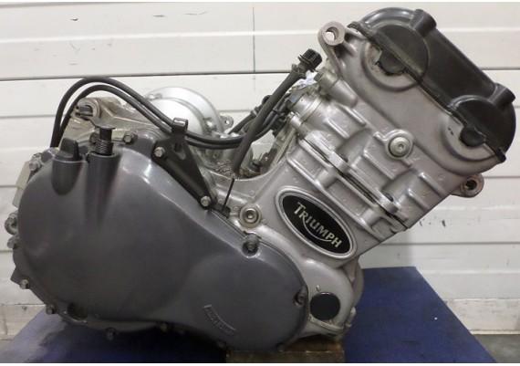 Motorblok (40.000 km.) Sprint RS/ST