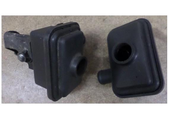 Filters (set) XL 600 V