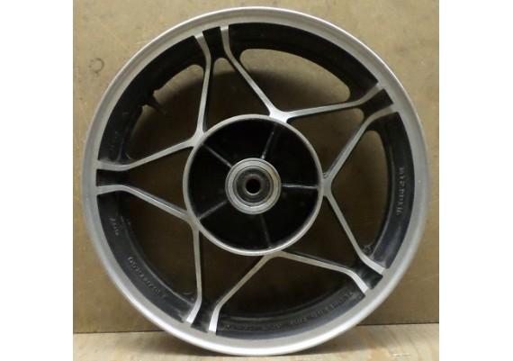 Achtervelg (1) zwart/aluminium J16 x MT2.50 CB 450 SC