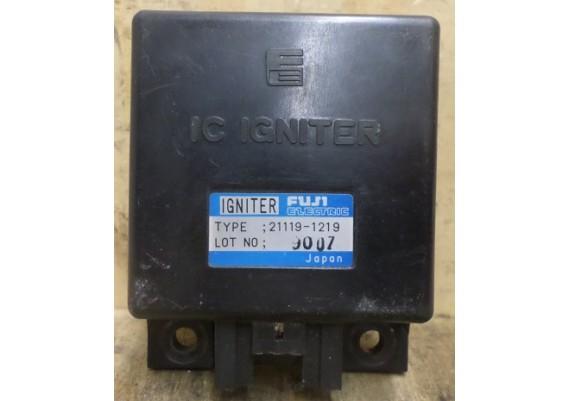 CDI-unit 21119-1219 GPZ 500 S