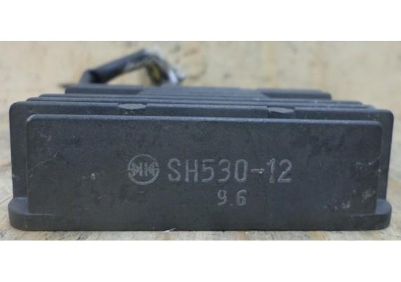 Spanningsregelaar SH530-12 GPZ 500 S