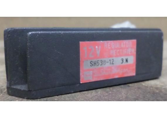 Spanningsregelaar SH530-12 3.N XL 600 V