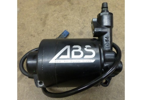 ABS-pomp voor/links 3451-1 457 467 E 9010.A K 100 LT
