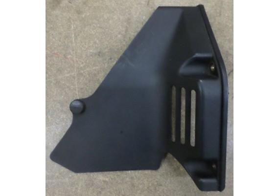 Dynamokapje zwart 1114-1460 486 K 100 LT