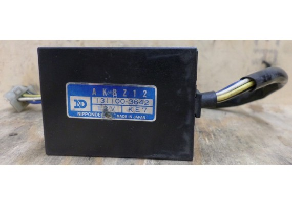 CDI-kastje AKBZ12 131000-3642 KE7 VF 400 F