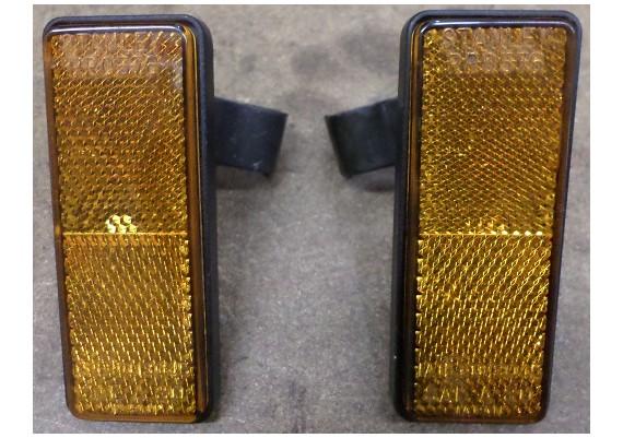 Reflectoren voor (set) FZR 1000
