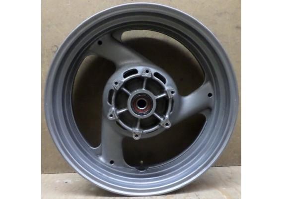 Achtervelg zilvergrijs (1) J17 x MT5.50 FZR 1000