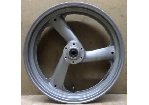Voorvelg zilvergrijs (1) J17 x MT3.50 FZR 1000
