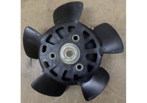 Ventilatormotor inclusief waaier VT 700 C