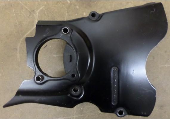 Tandwielkap zwart VF 500 C