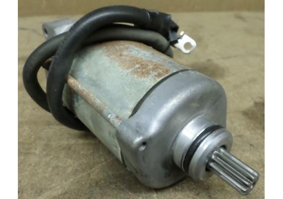 Startmotor inclusief kabel XL 600 V