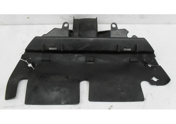 Afdekkap + rubber motorblok CBR 900 RR