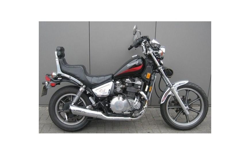 LTD 454 1985-1995