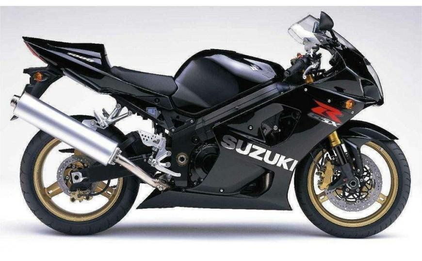 GSX-R 1000 2003-2004 K3/K4